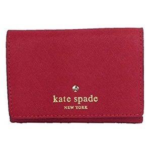 Kate Spade Mika pond christine wallet